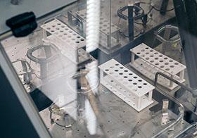 细胞培养实验箱
