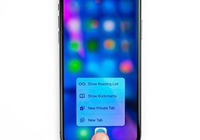 手机软件快捷方式界面ui设计