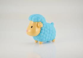 麥肯齊農場動物寶寶戲水玩具