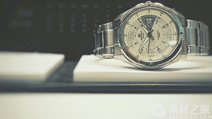 卡西欧手表高清图