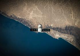 宇宙空间站高清图
