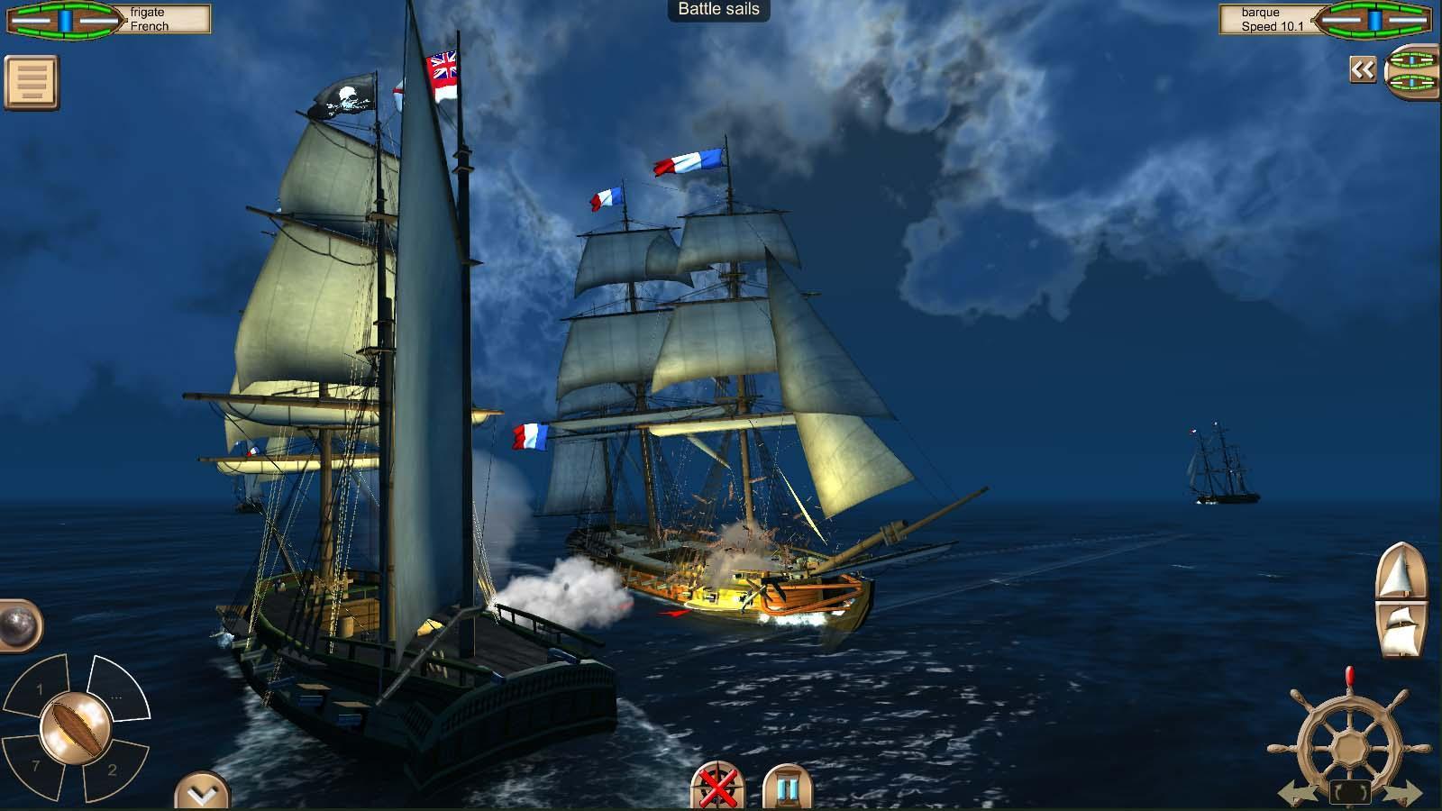 海盗加勒比海亨特内购破解版