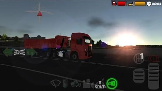 公路司机游戏免费版下载