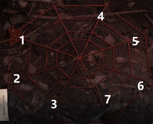 回门游戏攻略:回门游戏剧情流程大全5