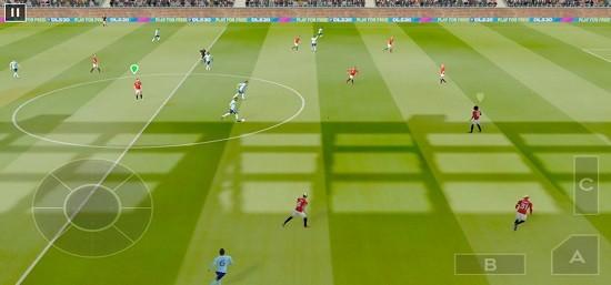 梦幻足球联盟2021下载