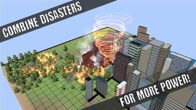 灾难模拟器2021无限道具下载