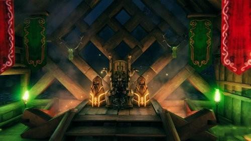 英灵神殿赤血灵鹿在哪?怎么召唤?英灵神殿赤血灵鹿召唤方法