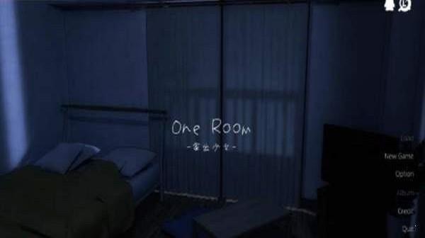 家出少女-1room ver1.06汉化版下载