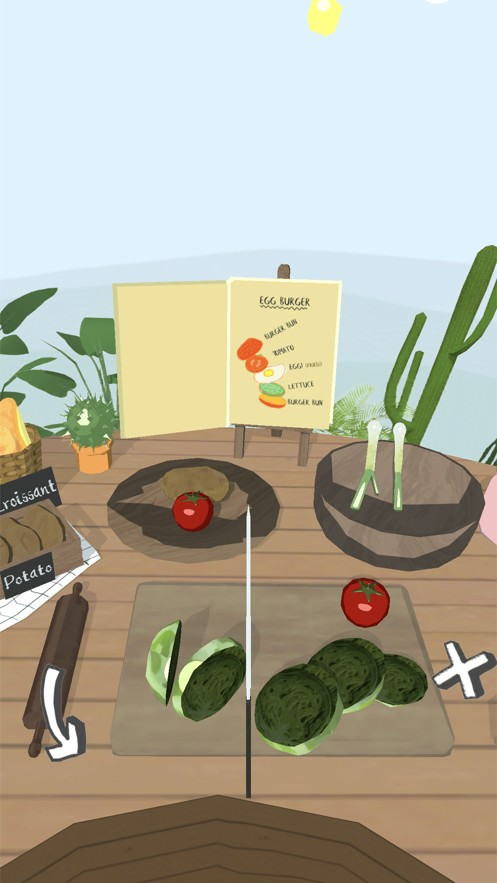 无烦恼厨房游戏下载安卓版