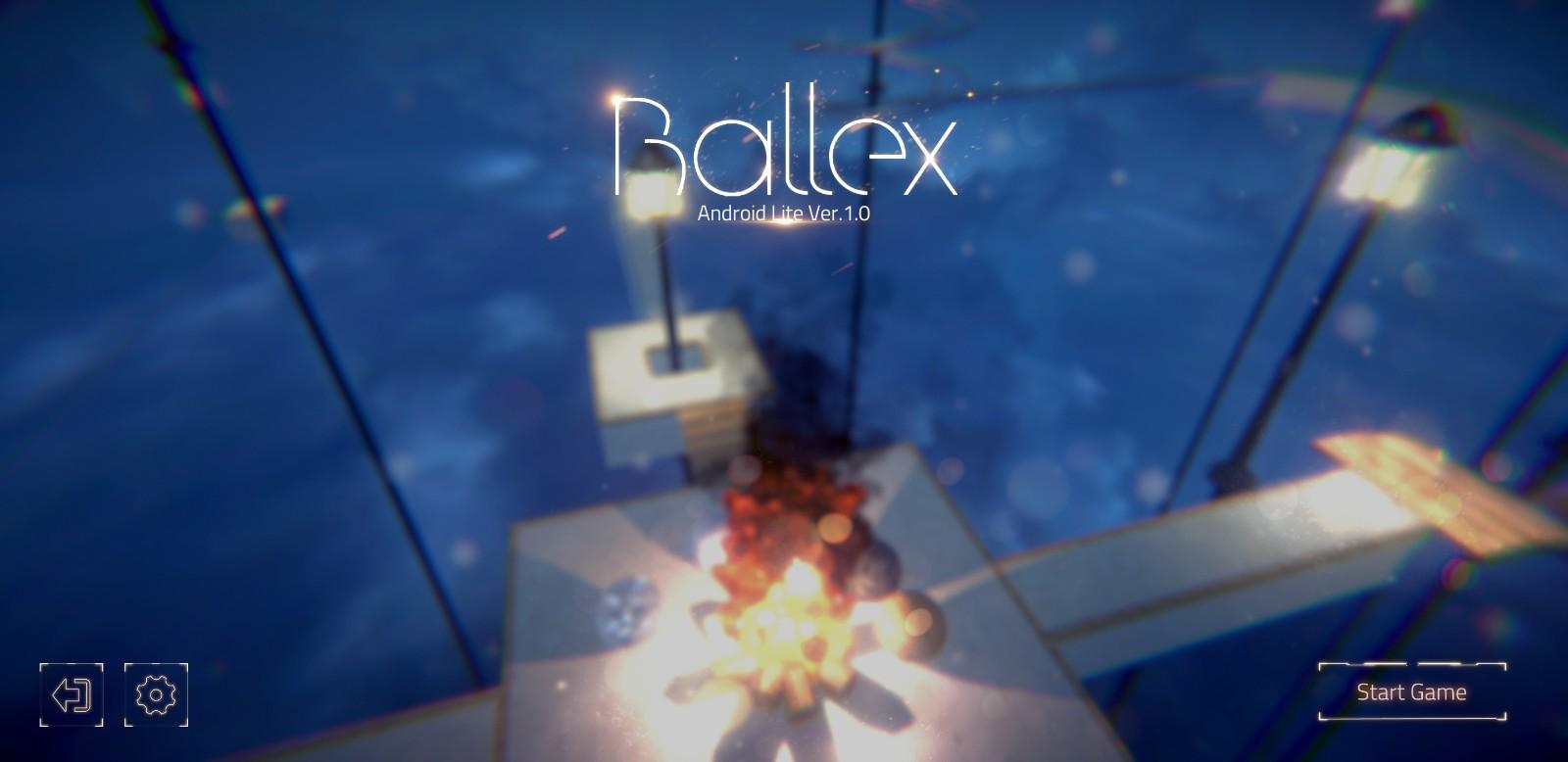 ballex下载