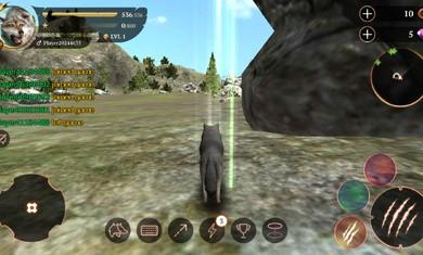 狼族游戏中文版下载