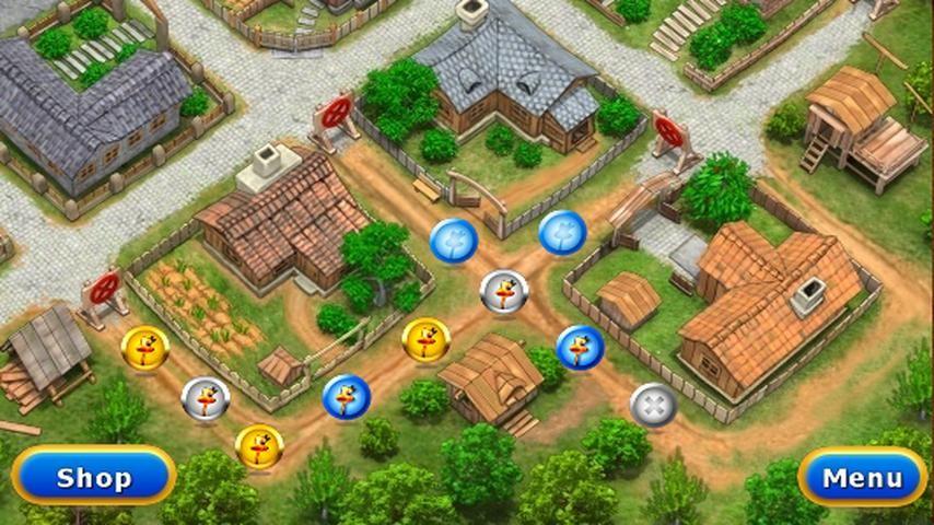 疯狂农场2手机中文版下载免费版