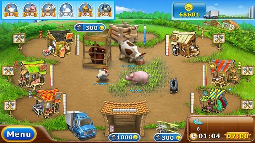 疯狂农场2安卓版下载