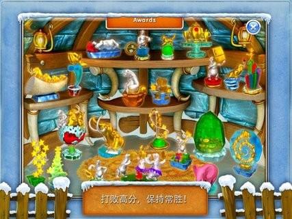 疯狂农场3安卓中文版3中文版下载