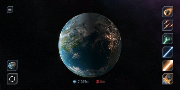 星球爆炸模拟器2021下载