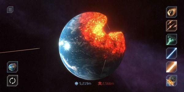 星球爆炸模拟器2021最新版下载