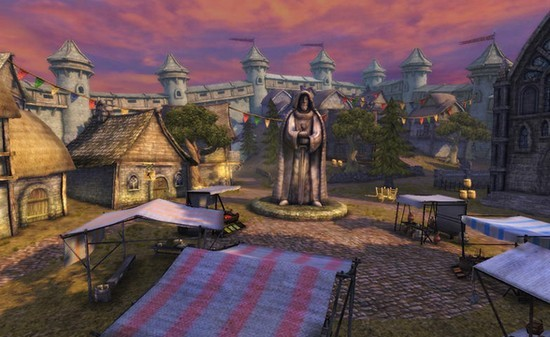 掠夺之剑暗影大陆汉化版免费2021下载