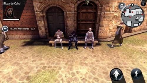 刺客信条游戏手机版下载中文版下载