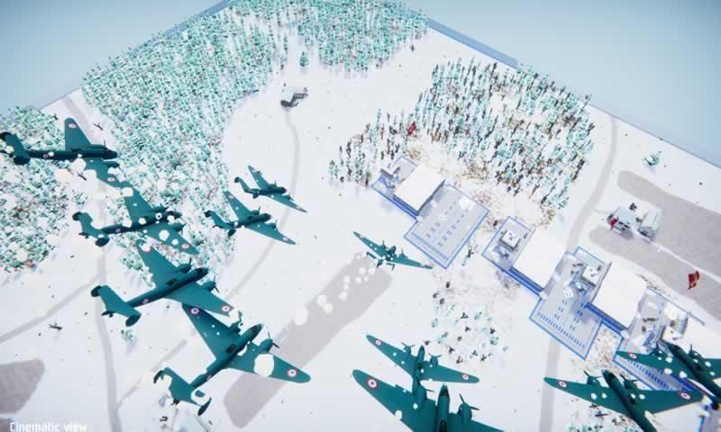 坦克战争模拟器游戏手机版下载