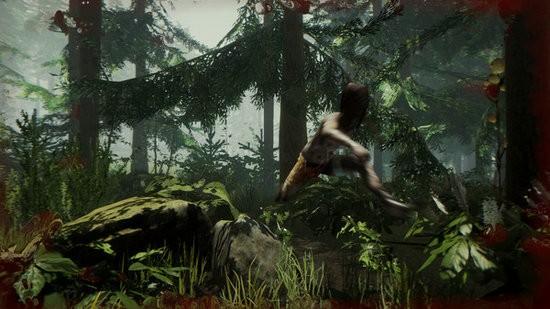 森林游戏手机版下载安装