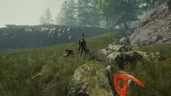 森林游戏手机版下载