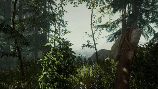 森林游戏手机版下载最新版