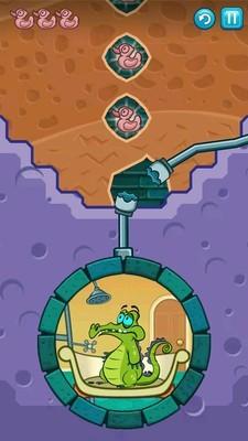 小鳄鱼爱洗澡游戏下载安装