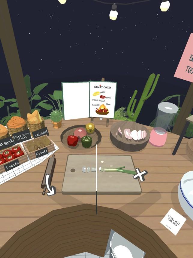 无烦恼厨房游戏下载中文版免费下载