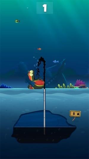 采油小怪物2游戏下载
