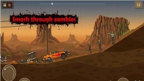 死亡战车免费版下载安卓