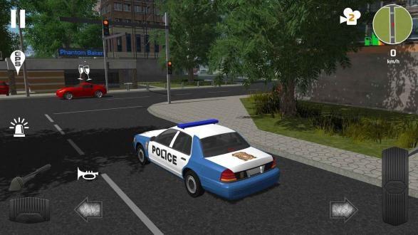 警察巡逻模拟器下载迅雷下载