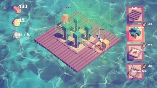 最后的木头正式版游戏下载