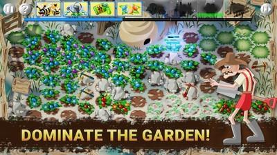 正版花园战争怎么下载手机版下载