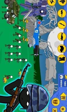 火柴人现代战争下载游戏最新版本