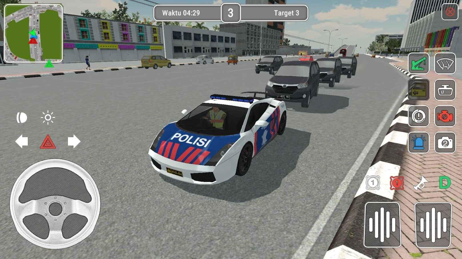 aag警务人员模拟器游戏下载