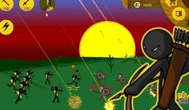 火柴人战争遗产免费下载游戏