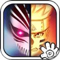 死神vs火影游戏(全人物)