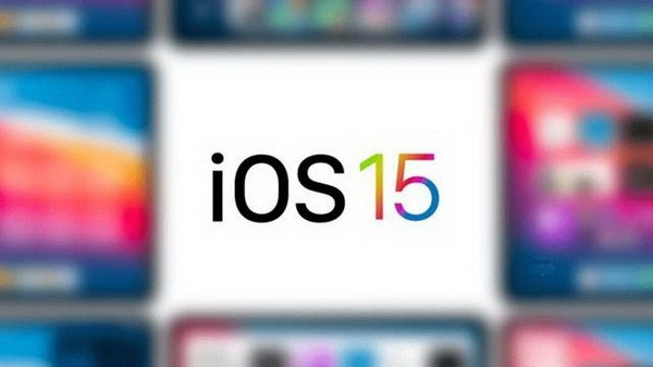 苹果ios15下载描述文件