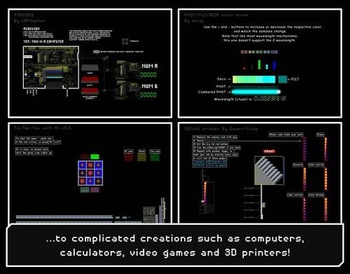 物理沙盒游戏手机版下载老版