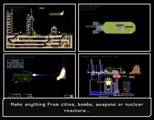 物理沙盒游戏手机中文版下载