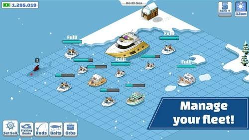航海生活中文免费下载