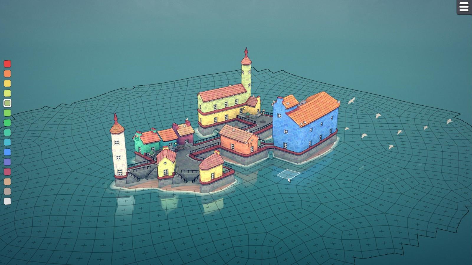 townscaper安卓版免费下载
