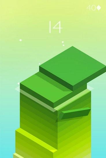 叠砖块手机游戏下载