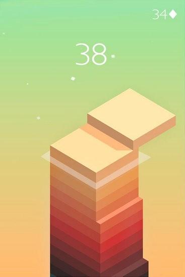 叠砖块游戏下载
