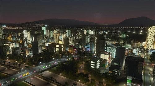 城市天际线手机版中文版下载