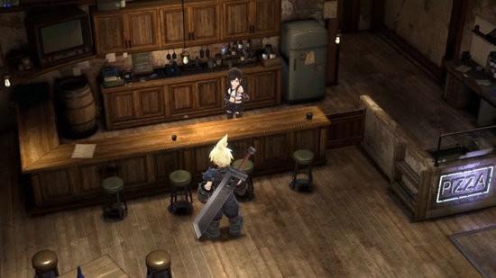 最终幻想7重制版下载