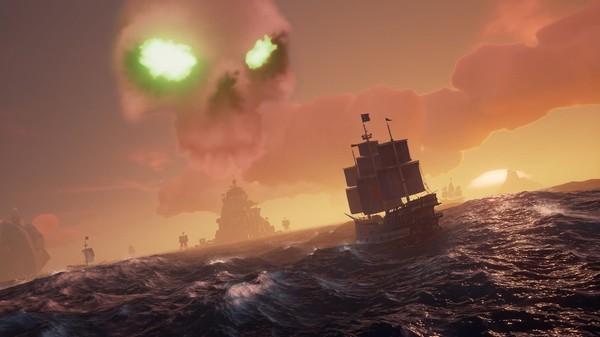 盗贼之海游戏下载中文版