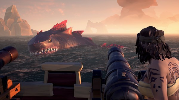 盗贼之海游戏下载