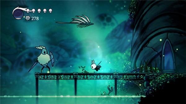 空洞骑士下载手机版中文正版