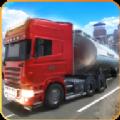 油货运输车游戏中文版